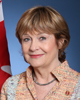Photo of Senator Bellemare