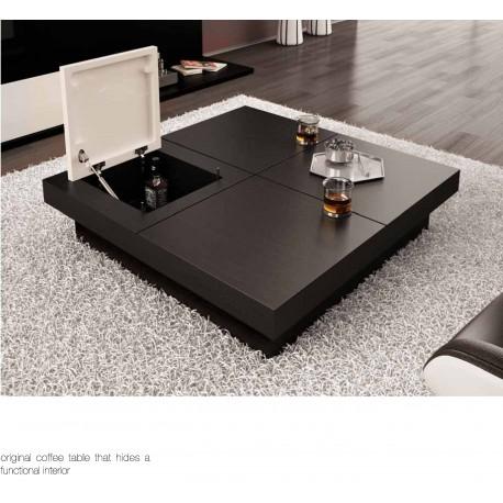 taca luxury bespoke coffee table