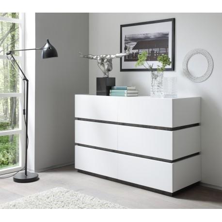modern bedroom furniture uk white