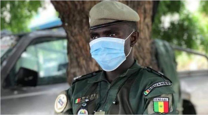 Grave Accident : Voici Abdoulaye Sall le douanier qui a perdu la vie (photos)