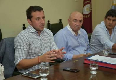 Senadores conocieron los avances en la instalación de delegaciones del Registro Civil en los municipios