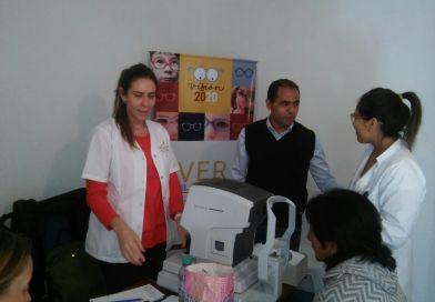 El Senador Saldaño acompañó a la Fundación Saravia Olmos en su visita a Cafayate