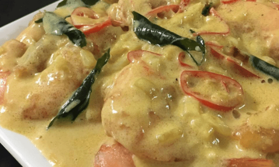 creamy-milky-cheesy-butter-prawn