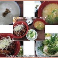 Makan – makan Makanan Jepang di Jepang; Kyoto