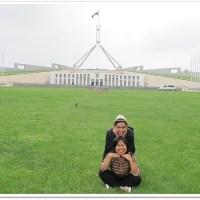 Pesona Canberra, Ibukota Negara yang sering dilewatkan