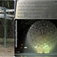 Malam - malam Sydney; Malamnya Woolloomooloo