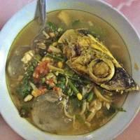 Lebih Enak di Toraja