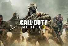 Call of Duty Mobile (Creditos: Fuzen)