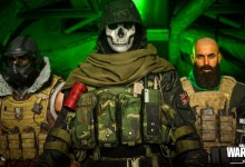 Call Of Duty: Warzone Battle Royale (Creditos: CNET)