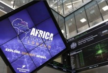 O Africa Tech Summit London