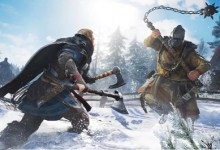 Assassin's Creed Valhalla is on Xbox One and Xbox Series X
