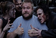 Photo of Criador de Walking Dead revela fonte de vírus zumbi