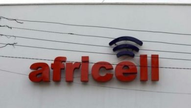Africell Angola