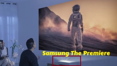 Photo of Samsung | The Premiere é o primeiro projetor laser 4K com HDR10+