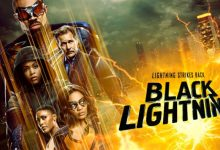 Photo of Black Lightning chegando ao fim na 4ª temporada
