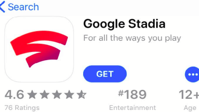 Photo of O Google Stadia finalmente está indo para o iOS