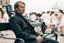 Photo of Animais fantásticos 3: Mads Mikkelsen podera substituir Johnny Depp