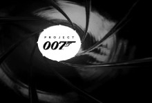 Photo of James Bond  Projeto 007 em andamento no Studio IO Interactive