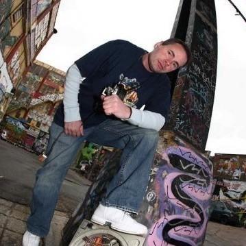 DJ Hitman  Movement Supporter