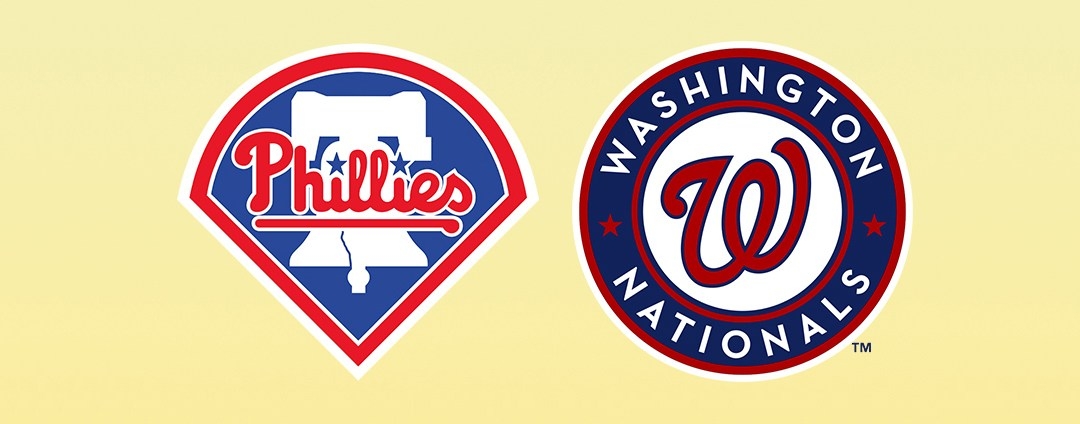 Bus Trip: Phillies at Nationals Sun, Sept 27