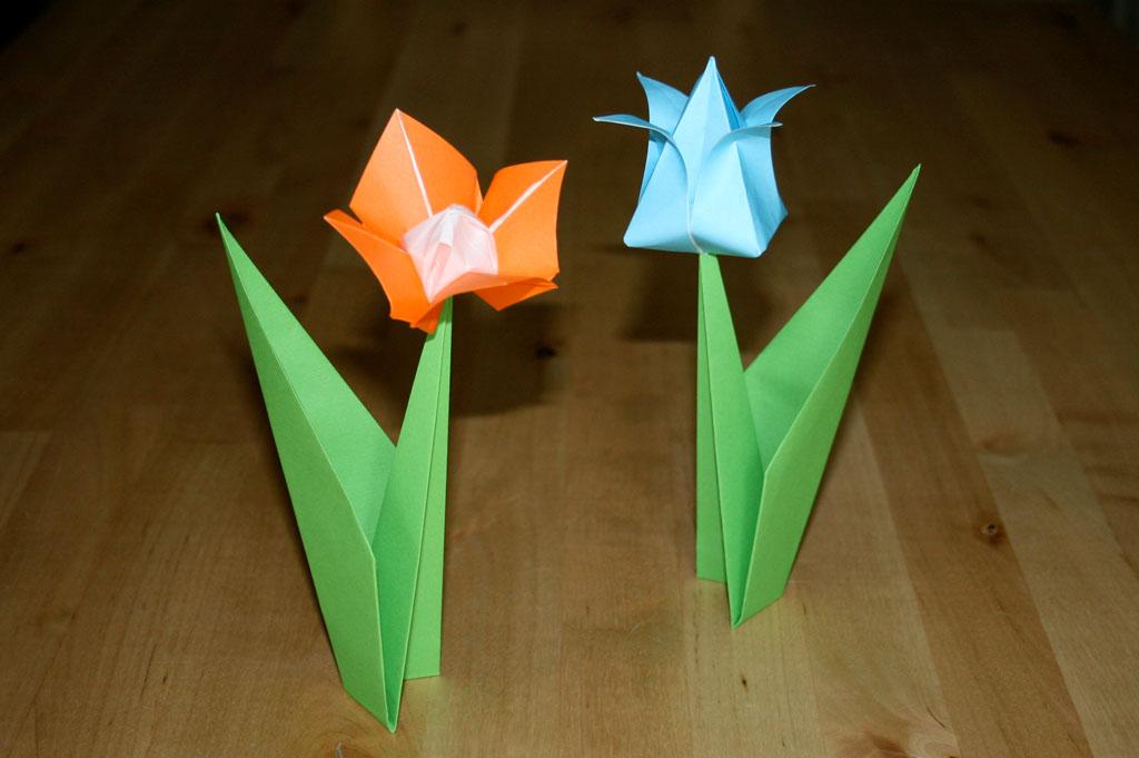Voici Un Modle Trs Simple Pour Raliser Des Florales Une