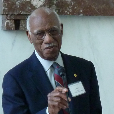 William E. Bennett, Senior Scholar