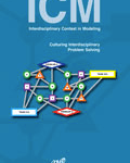 """The Interdisciplinary Contest in Modeling: Culturing Interdisciplinary Problem Solving Publsihed in 2014 by COMAP, Inc. Includes chapter authored by SENCER PI Wm. David Burns called """"Multidisciplinary Trouble"""" and Learning: A SENCER Approach ©2014 by COMAP, Inc. 