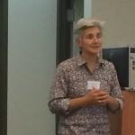 Dr. Kathleen M. Browne, SCI-MidAtlantic Co-Director