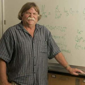 Dr. Richard D. Sheardy, SCI-Southwest Co-Director