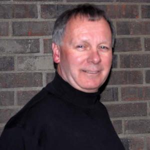 Dr. Joseph Kirsch, SCI-Central Plains Co-Director