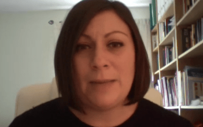 Elisa Ferriggi – Slow Down! Communication, Life and Mind