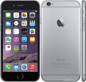 iPhone 6 on Softbank in Japan