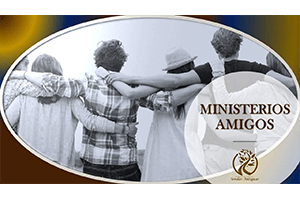 Ministerios Amigos