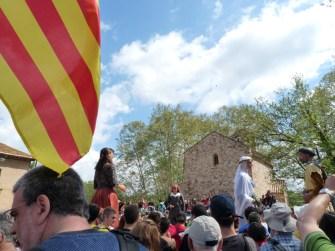 Jornada reivindicativa a Gallecs