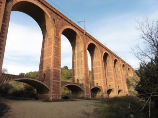 Ruta ST133 Pont Petit