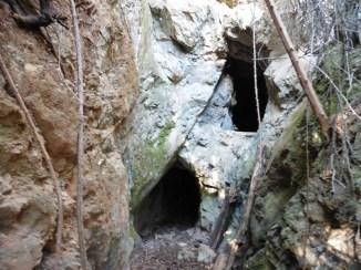 Mina del Vinyet
