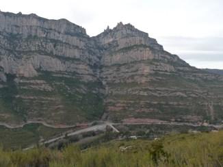 Vistes a Montserrat