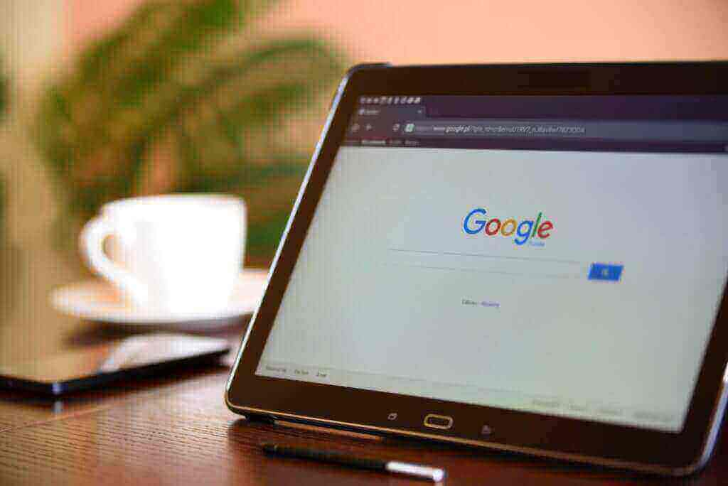 how to get your website on google?
