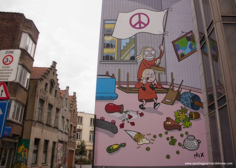 Brussels 7