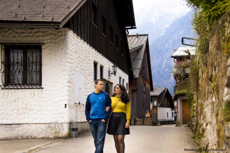 Exploring Hallstatt copy