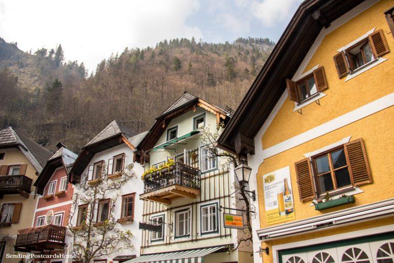 Hallstatt Austria 3