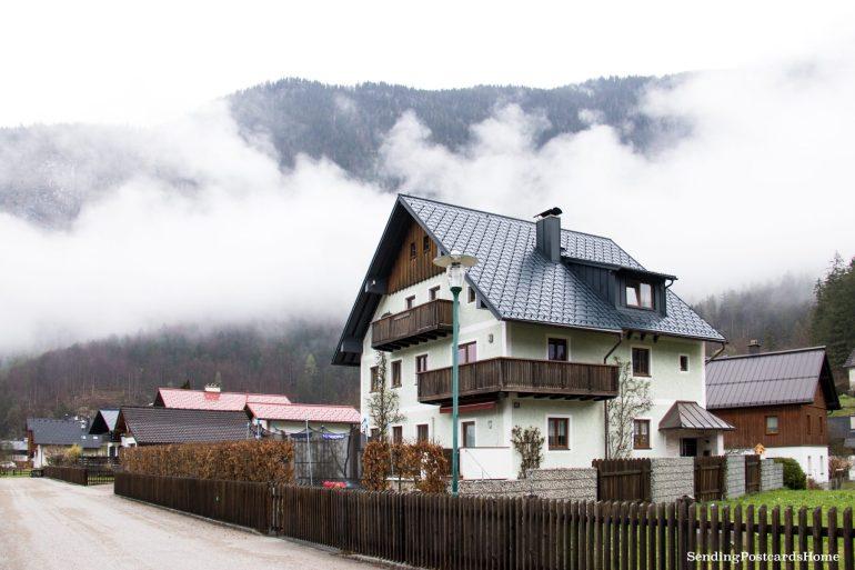 Hallstatt Austria 9