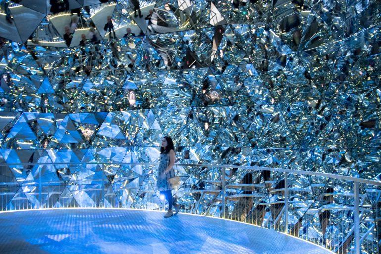 swarovski kristallwelten Innsbruck 2