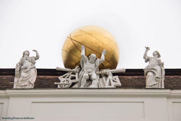 Vienna architecture 2