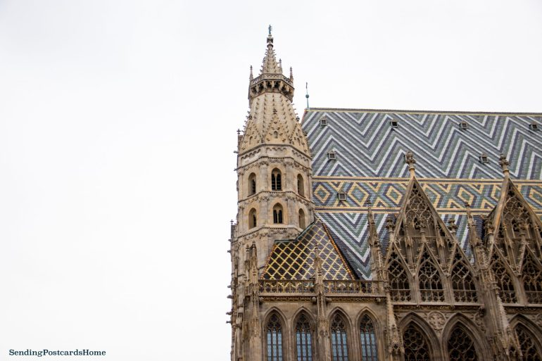 Vienna St. Stephen's Cathedral