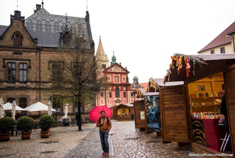 Prague Castle 3
