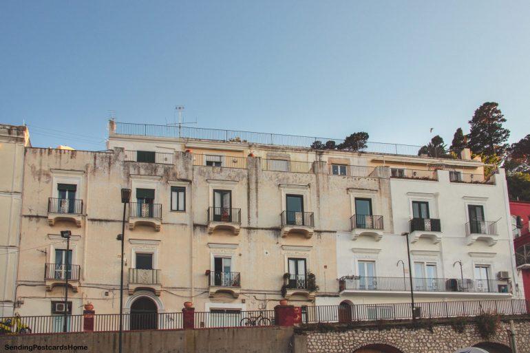 Capri, Italy - View 4