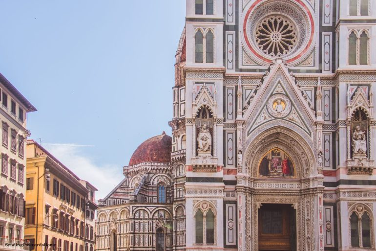 Florence Cathedral - Duomo di Firenze, Italy, Europe - Travel Blog 3