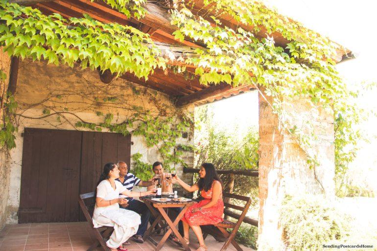 Road trip in Tuscany, Chianti, Italy - Tuscan Villa - Travel Blog 3