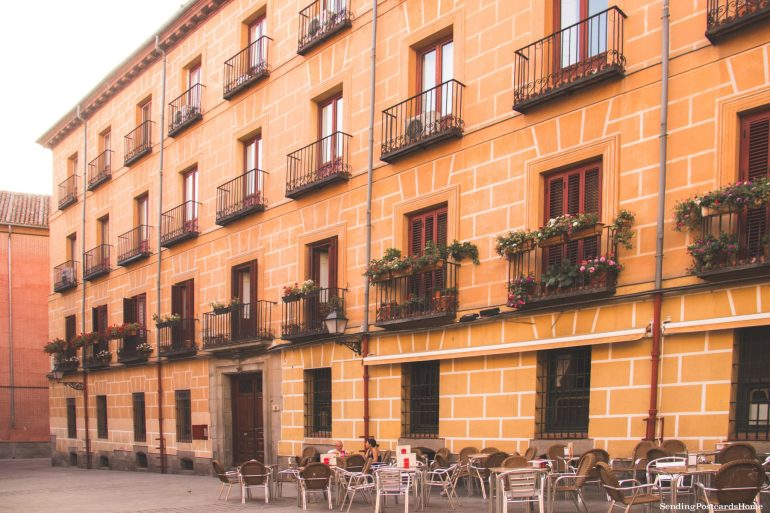 Things to do in Madrid - Madrid City Center, Spain - Travel Blog 2